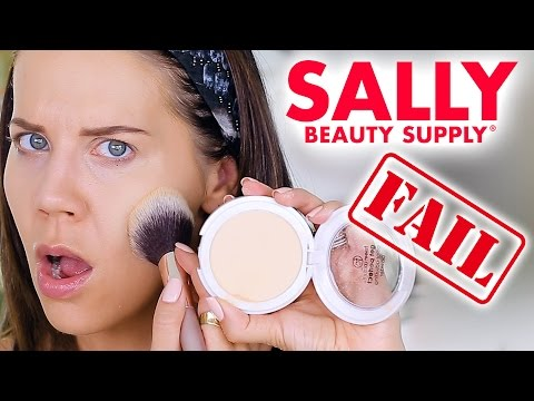 BEAUTY HAUL DISASTER | Fail