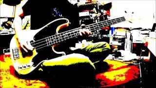 Album「Cult Grass Star」 ※練習途中動画です ※ミス有です.