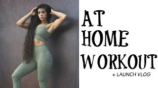Baixar THE BEST AT HOME WORKOUT | MERCH UPDATE