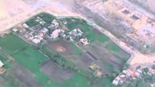 Airlane. gary Numan..Balloon flight over the Egyptian desert. 2010. Gary Numan Airlane Thumbnail