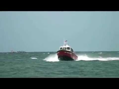 PILOT BOAT INDONESIA