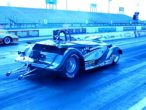 Houston NHRA Division Race 6/12/2010 - David Schna...