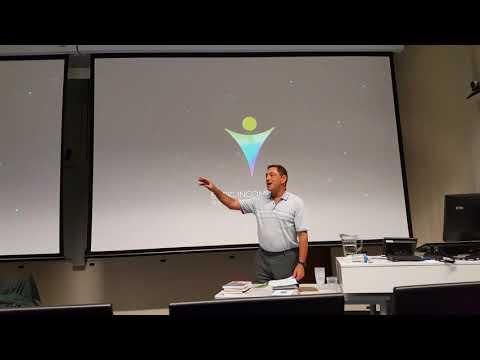 Guy Standing debate on basic income(1)