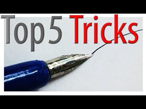 5 Tricks um besser zu zeichnen!