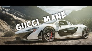 Gucci Mane - I Get The Bag ft. Migos (Music Video) (Lukrative Remix) #MafiaTV