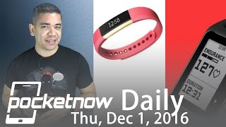 Samsung Galaxy Note 7 recall status, Fitbit to buy Pebble & more - Pocketnow Daily
