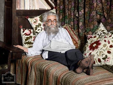 VALLE-INCLÁN vs JOSÉ ECHEGARAY (Año 1866) Pasajes de la