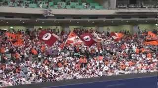 2012年8月14日(火) ナゴヤドーム 読売ジャイアンツの1-9応援歌です。 ...