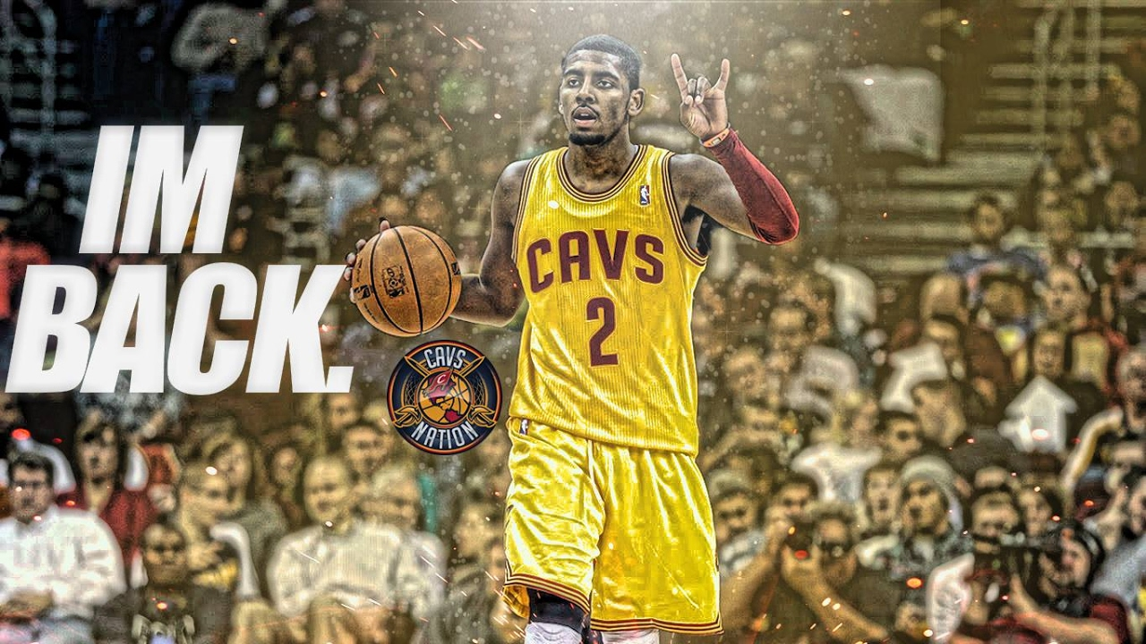 Kyrie Irving Top 10 Crossovers 2016-2017