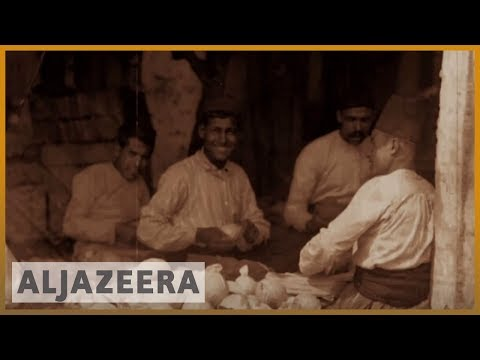 Jaffa the forgotten Palestinian city | Al Jazeera English