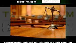 Personal Injury Lawyer Santa Barbara CA - The May Firm