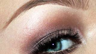 natural red carpet glamour makeup tutorial