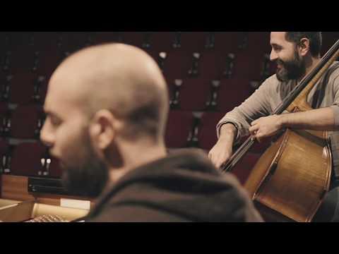 Shai Maestro - The Dream Thief (Teaser)