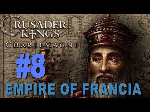 Crusader Kings 2 - Karling Dynasty #8