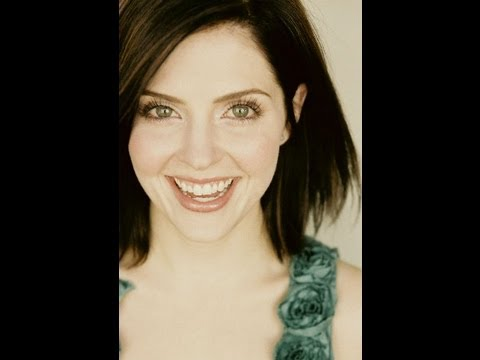 Episode 3: Jen Lilley  (Behind the Mic Radio)