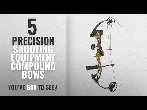 Top 5 Precision Shooting Equipment Compound Bows [2018]: Precision Shooting Equipment Stinger X #70