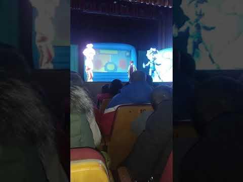 """Шоу """"Фиксики"""" в г. Коростень"""