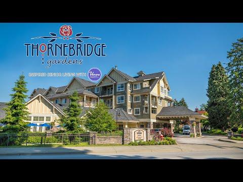 Thornebridge Gardens, Verve Senior Living