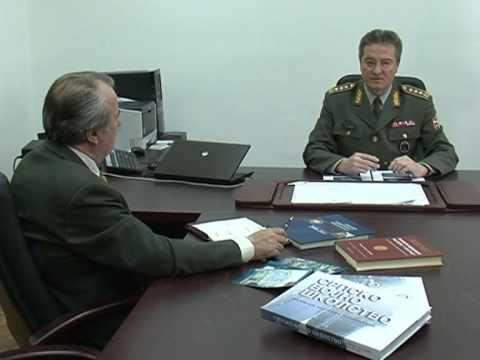 Intervju rektora UO u emisiji Dozvolite