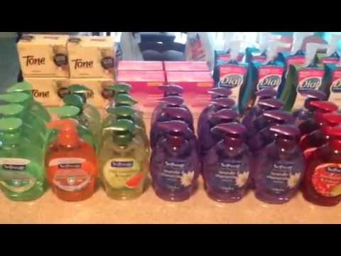 Rite Aid Couponing Haul for 7/31/16 to...
