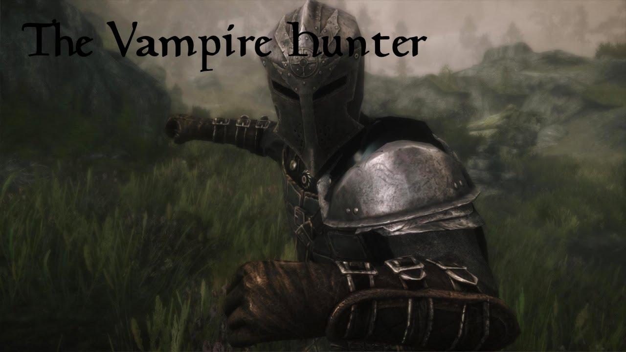 skyrim character builds the vampire hunter youtube rh youtube com skyrim dawnguard achievement guide skyrim dawnguard achievement guide