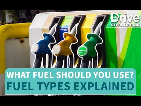 What Fuel Should You Use In Your Car? Fuel Octane Rating Explained | Drive.com.au