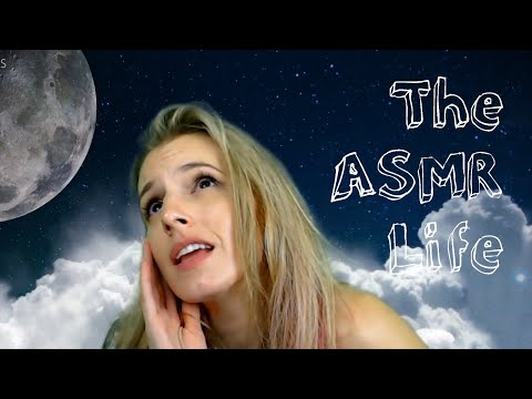 The ASMR Life – In Clips
