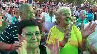 Kašubovci: Zabadak Mix (Zelená voda 2020)
