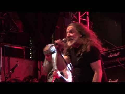 Saint Vitus - Saint Vitus Live @ Sticky Fingers, Gothenburg 2019 Mp3