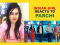 Indian Girl Reacts to Parchi Official Trailer | Hareem Farooq & Ali Rehman Khan | ARY Films |