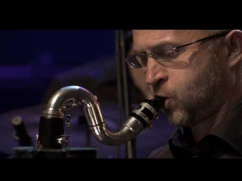 Lars Møller & Croatian radiotelevision Jazz Orchestra