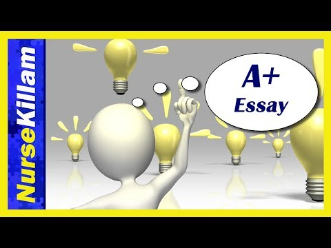 How To Outline A Persuasive Thesis Essay Or Paper