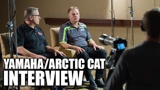 The Real Story Behind Yamaha and Arctic Cat