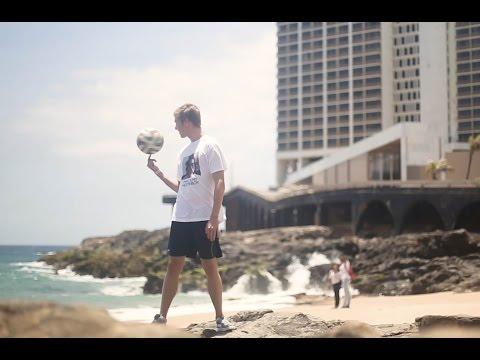 Anders & Simon - Freestyle Adventures