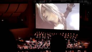 Distant Worlds Munich - (1080p HD) Final Fantasy VII - Sephiroth - One Winged Angel