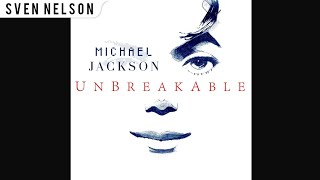 Michael Jackson - 01. Unbreakable (Single Edit) (ft. The Notorious B.I.G.) [Audio HQ] HD