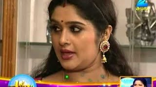 Chinna Kodalu   Episode 595 of 6th October 2012   Clip 03