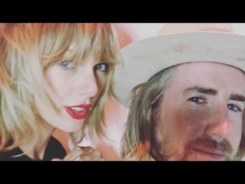 Taylor Swift Debuts Shaggy New 'Do at...