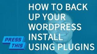 BackupBuddy vs BackWPup: WordPress Backup Plugins