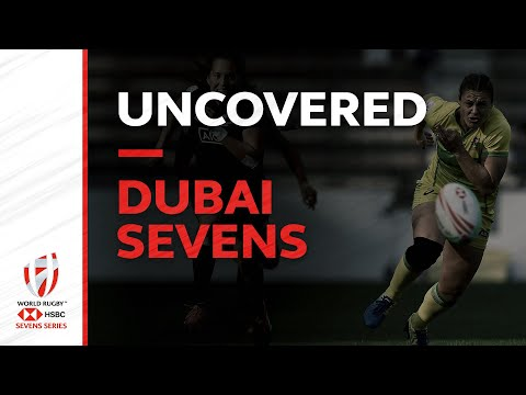 HSBC Sevens Uncovered: Tyla Nathan-Wong, In It To Win It