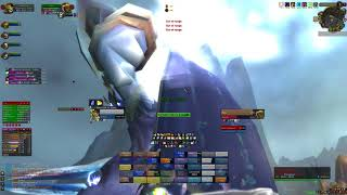 Vanilla WoW Light's Hope - Killing Prince Thunderaan for Thunderfury