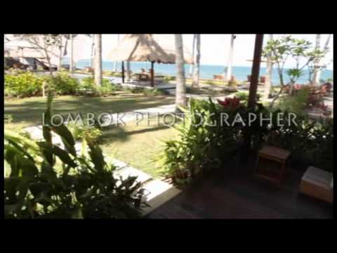Chandi Hotel at Senggigi with Lombok Photographer