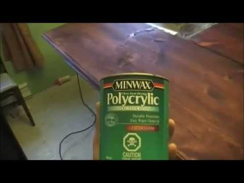DIY Beautiful Wood Countertops Step By Step