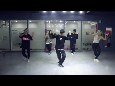 [송파댄스학원]얼반 Privacy - Chris Brown CHOREOGRAPHY BY DOO URBAN (석촌댄스/가락댄스/장지댄스)