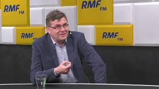 Rafał Matyja: Dziś nie wyobrażam sobie, żeby PiS postawił na innego kandydata niż Andrzej Duda