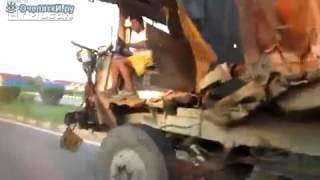 Тюнинг грузовика, грузовые автомобили из китая