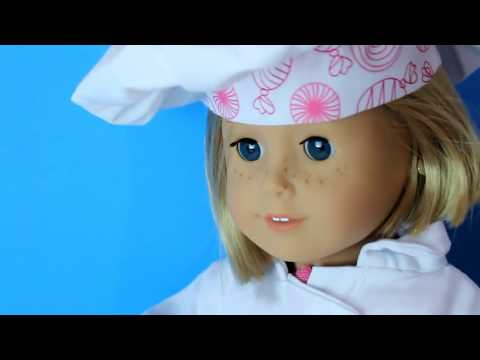 A Mini Chef Kit- American Girl #2