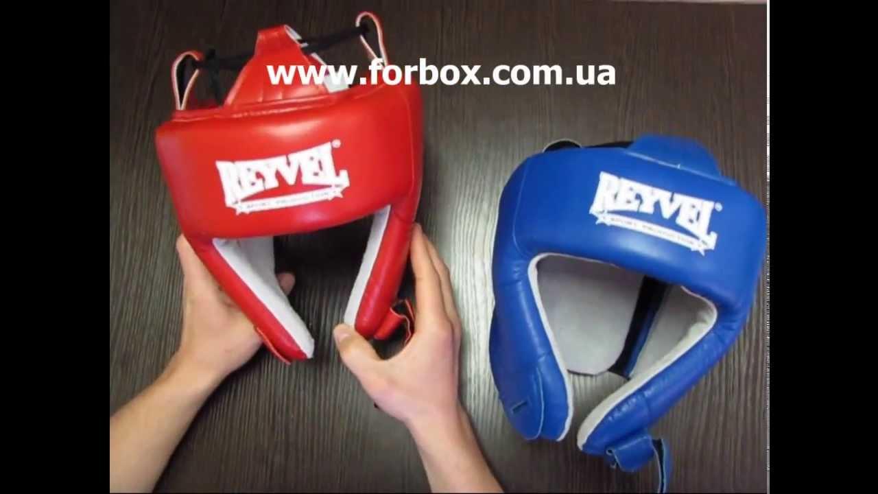 Боксерские шлемы, бандажи, капы - YouTube