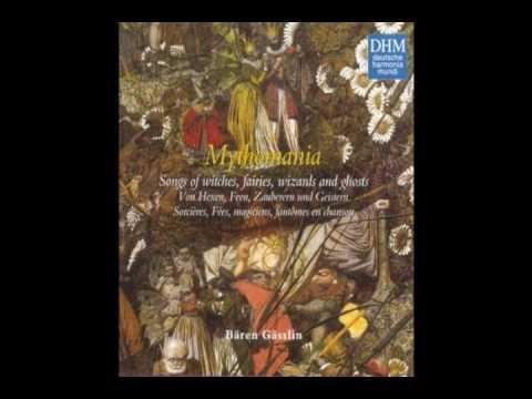 Bären Gässlin - Herr Heinrich (14th century German ballad)