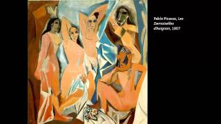 Module 16: Expressionism and Picasso